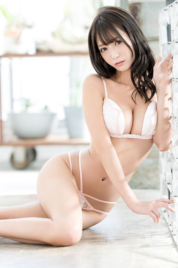 むっつりスケベ 野々浦暖 セックス画像 7