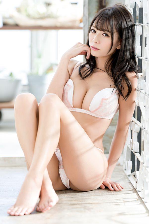 むっつりスケベ 野々浦暖 セックス画像 8