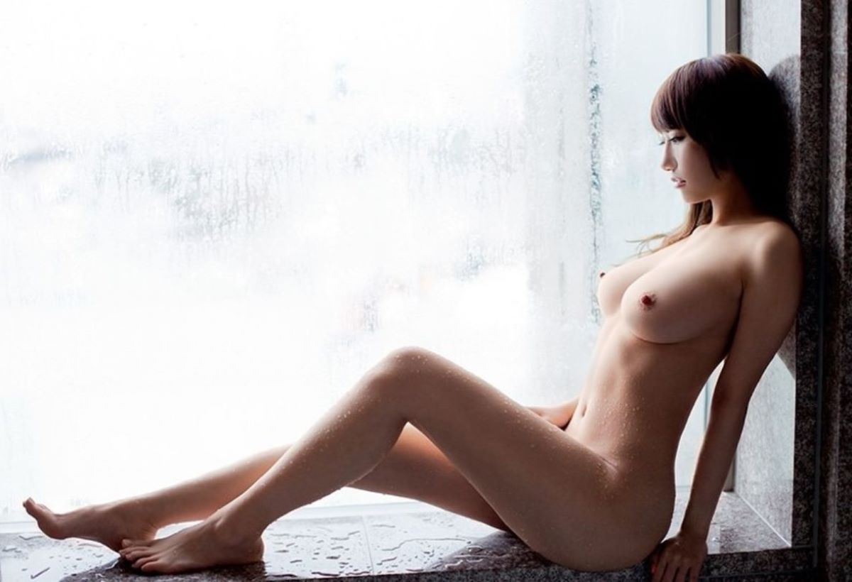 美脚 ヌード画像 111