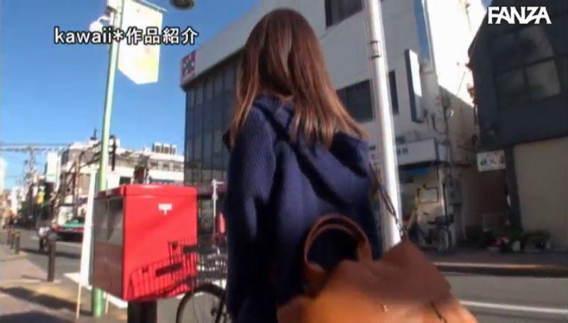 ガリガリ美少女 咲良ゆめ セックス画像 18