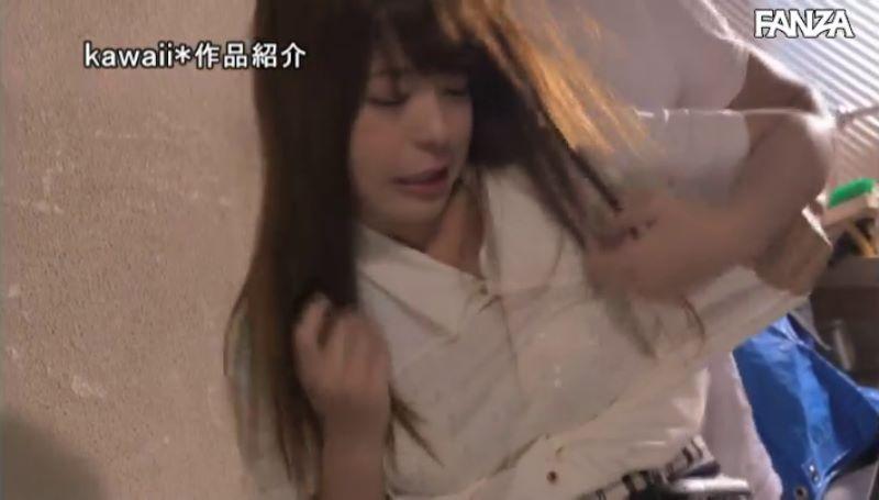 アイドル 桜もこ 追撃レイプ画像 22