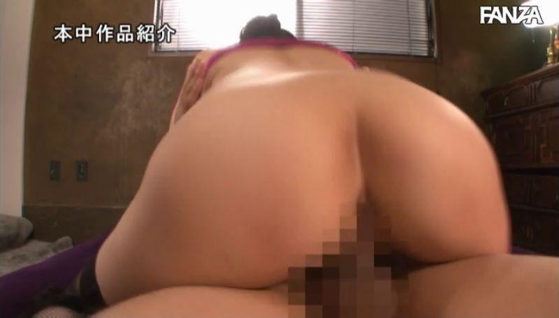 水樹璃子の初中出しセックス画像 48