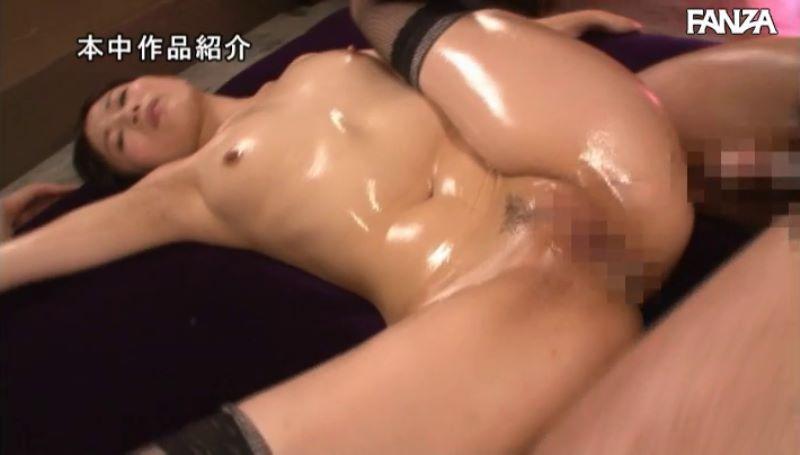 水樹璃子の初中出しセックス画像 51