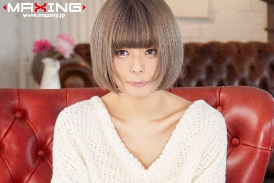 金髪美少女 月乃ルナ セックス画像 14
