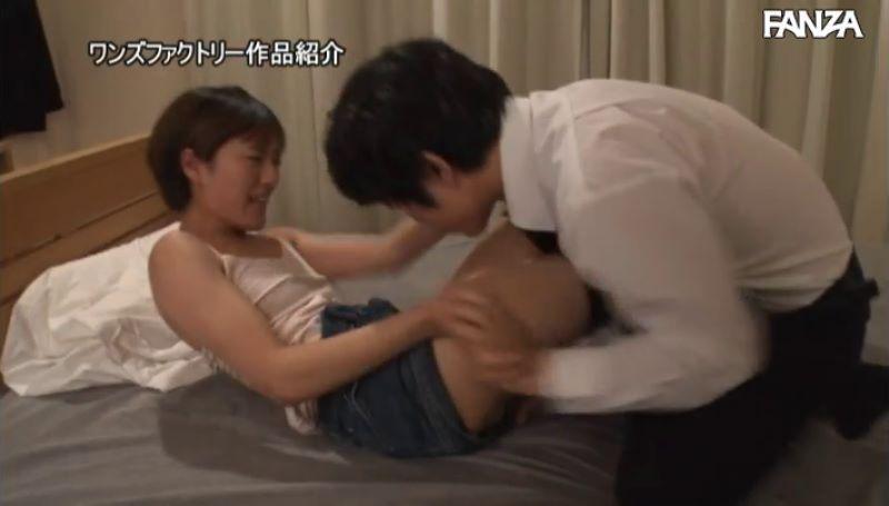 佐久間恵美 中出し セックス画像 18