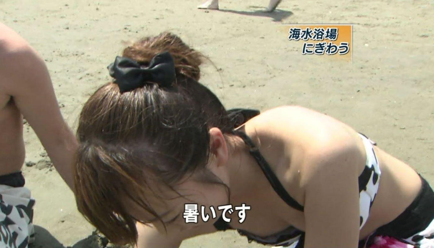 テレビ ハプニング画像 36