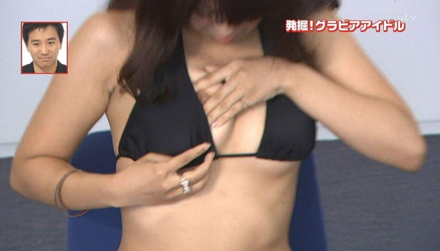 テレビ ハプニング画像 45