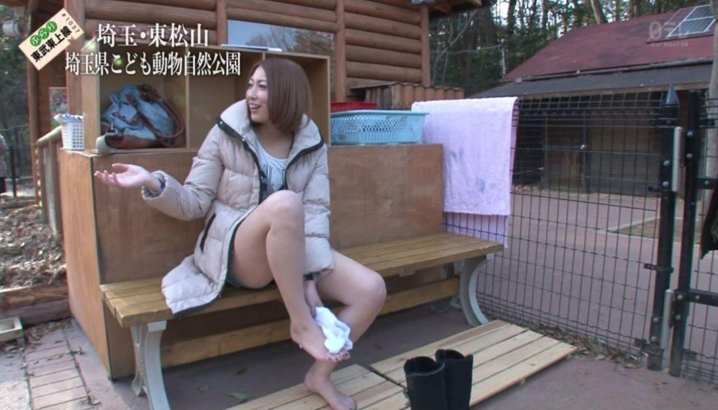 テレビ ハプニング画像 109