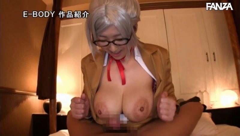 爆乳コスプレイヤー 松本菜奈実 オフパコ画像 29