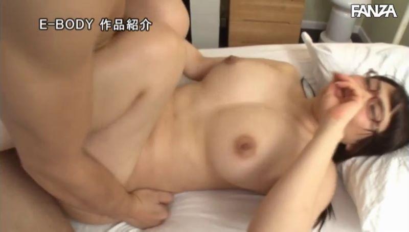 神乳女教師 朝倉桃菜 全力ピストン画像 28