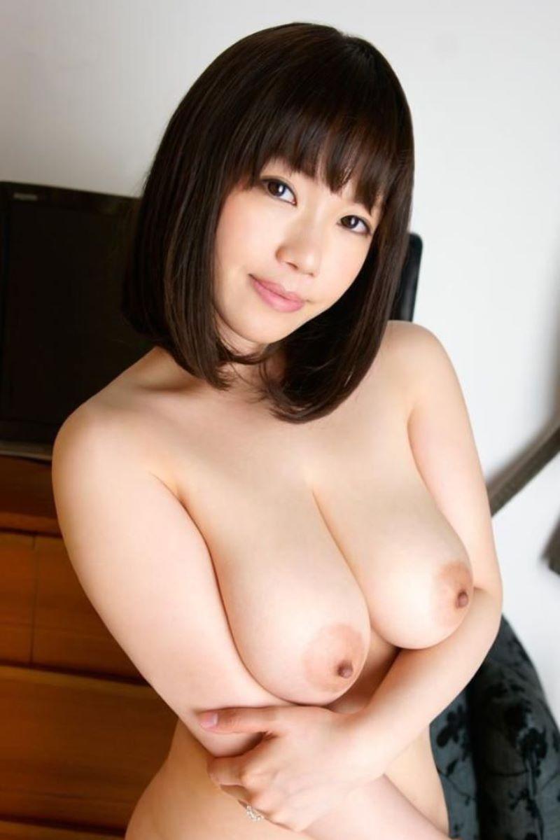 爆乳 ヌード画像 137