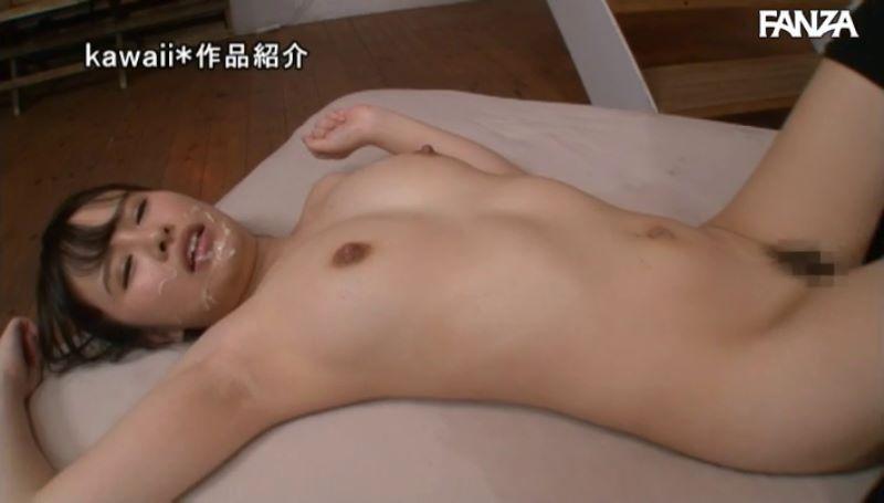 元アイドル 柏木まい イキ潮お漏らし画像 63