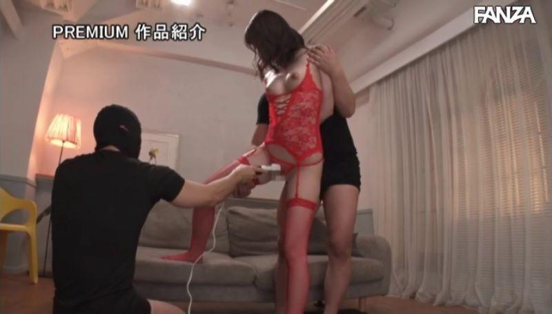 新井優香の子作りセックス画像 36