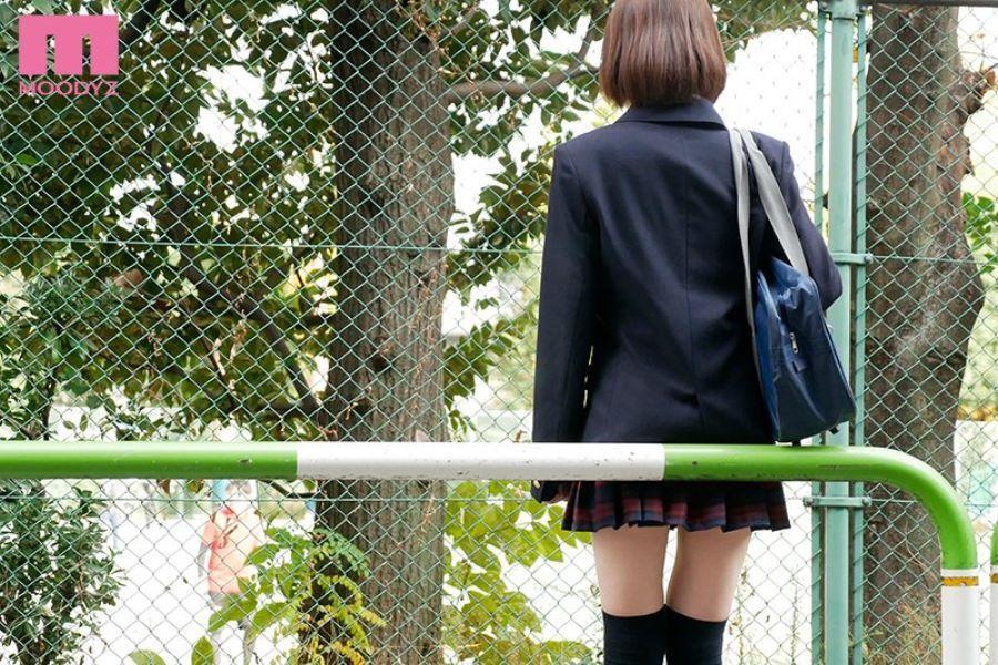 ニーハイ美少女 深田えいみ セックス画像 1