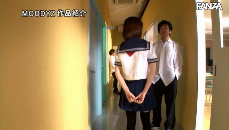 ニーハイ美少女 深田えいみ セックス画像 53