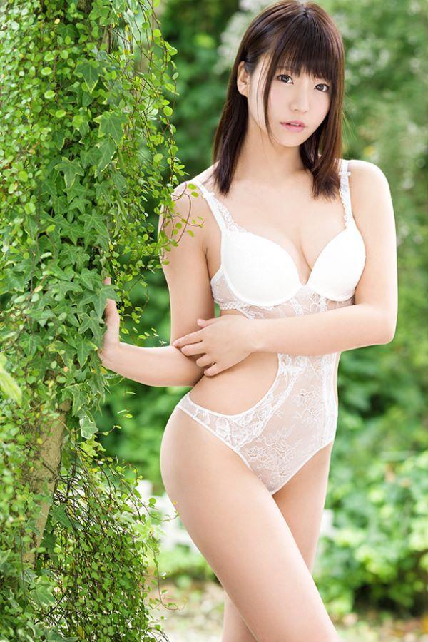 真奈りおな 長身でモデル体型な美少女セックス画像