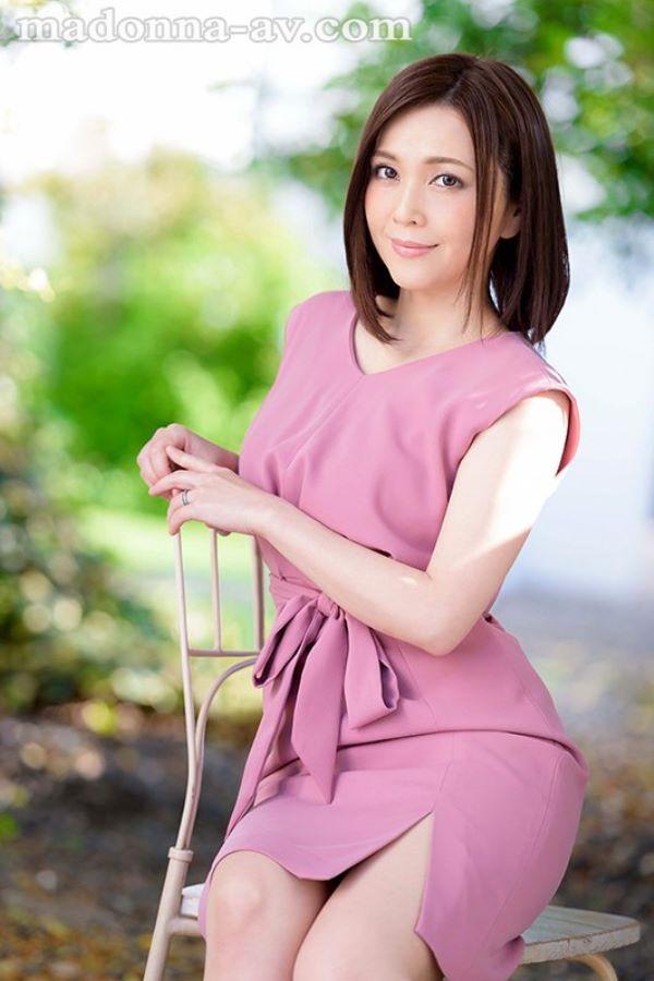 高瀬智香 元地方局アナウンサーの人妻セックス画像