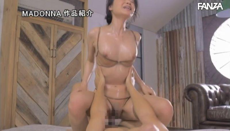 人妻熟女 山口椿 セックス画像 43