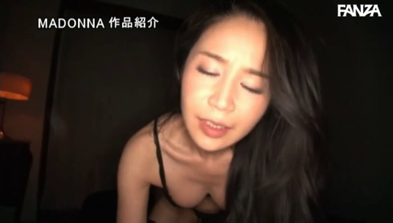 人妻熟女 山口椿 セックス画像 48