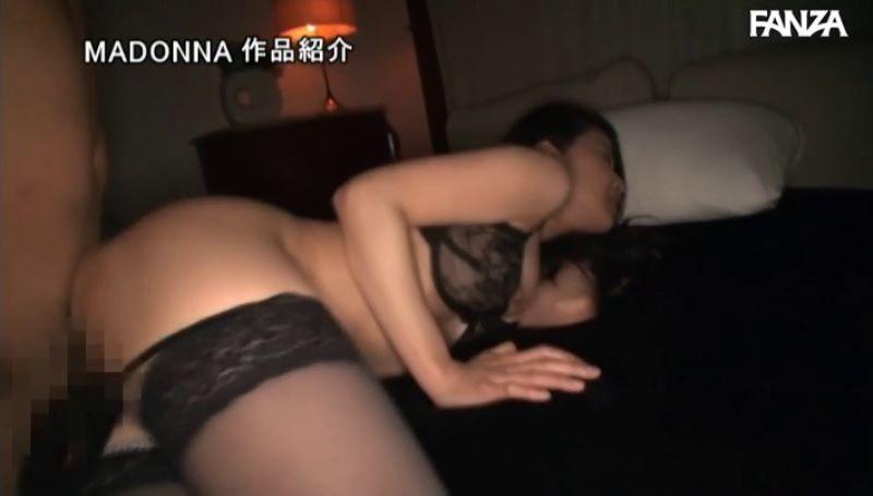 人妻熟女 山口椿 セックス画像 50