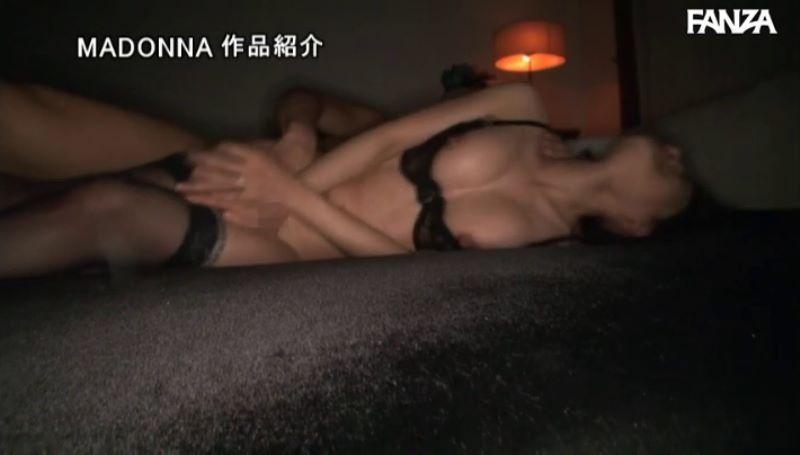 人妻熟女 山口椿 セックス画像 52