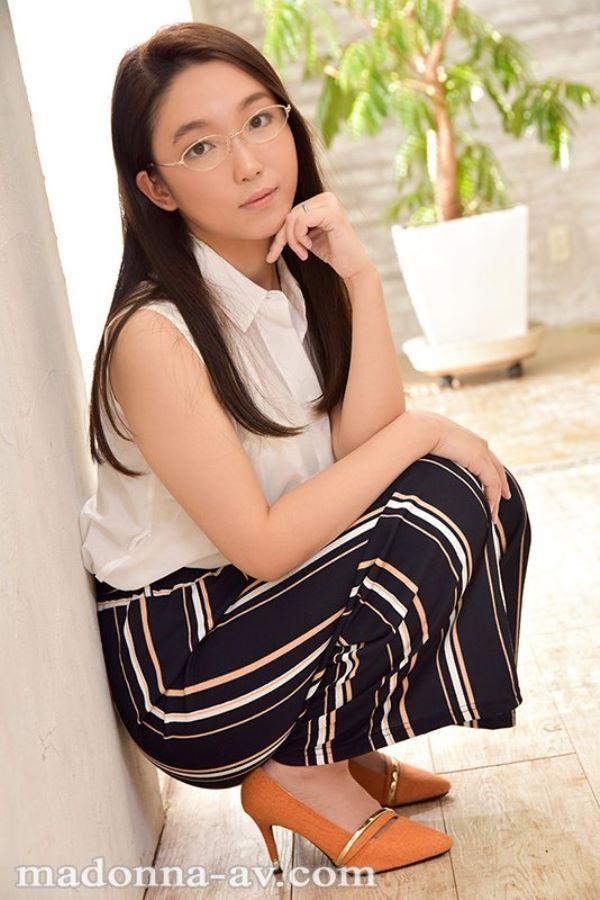 素人妻 戸田美々香 セックス画像 3