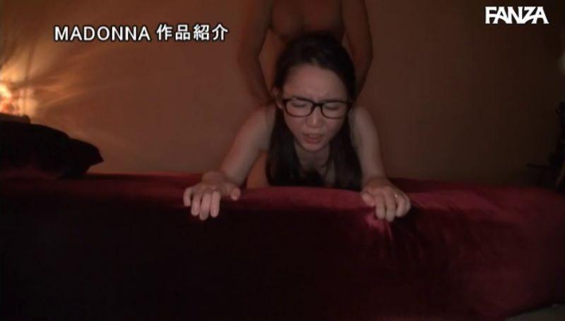 素人妻 戸田美々香 セックス画像 47