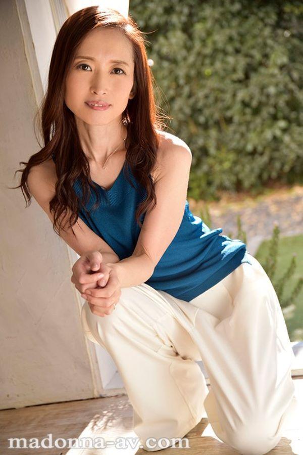 姉さん女房 美谷雪絵 セックス画像 2