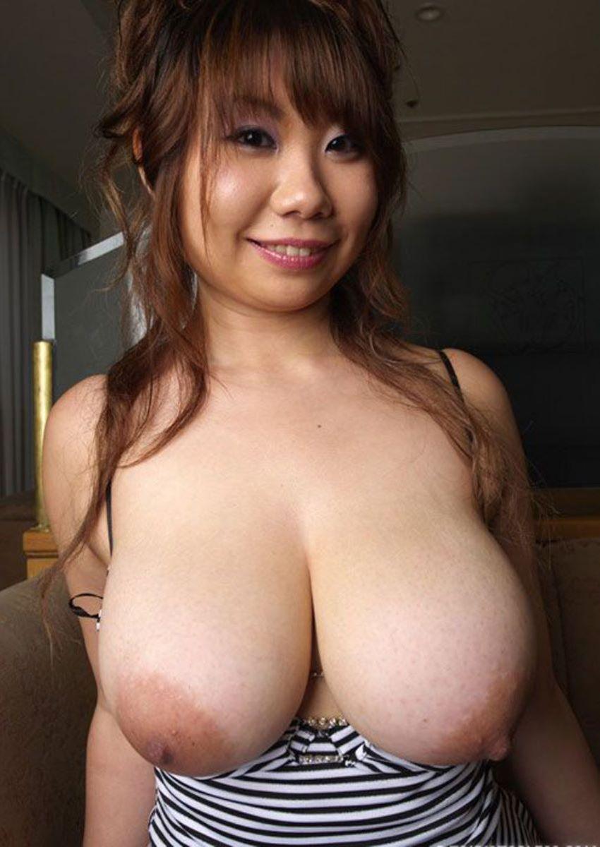 垂れ乳 画像 19