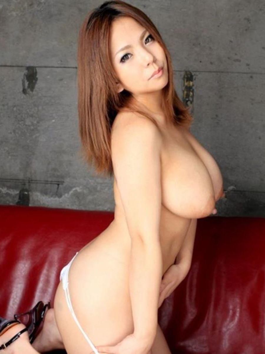 垂れ乳 画像 35
