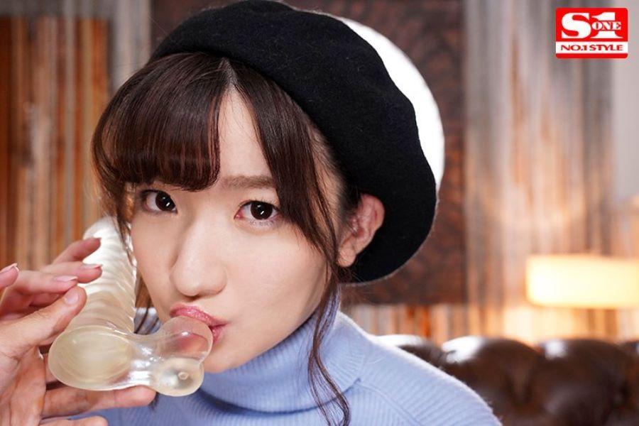 神乳Jカップ 筧ジュン セックス画像 9