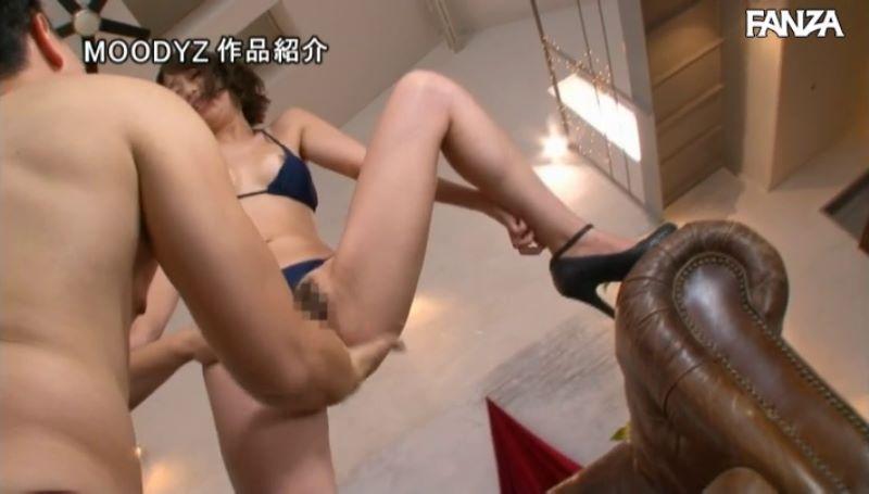 ダンス女子 陸畑ひなの セックス画像 38