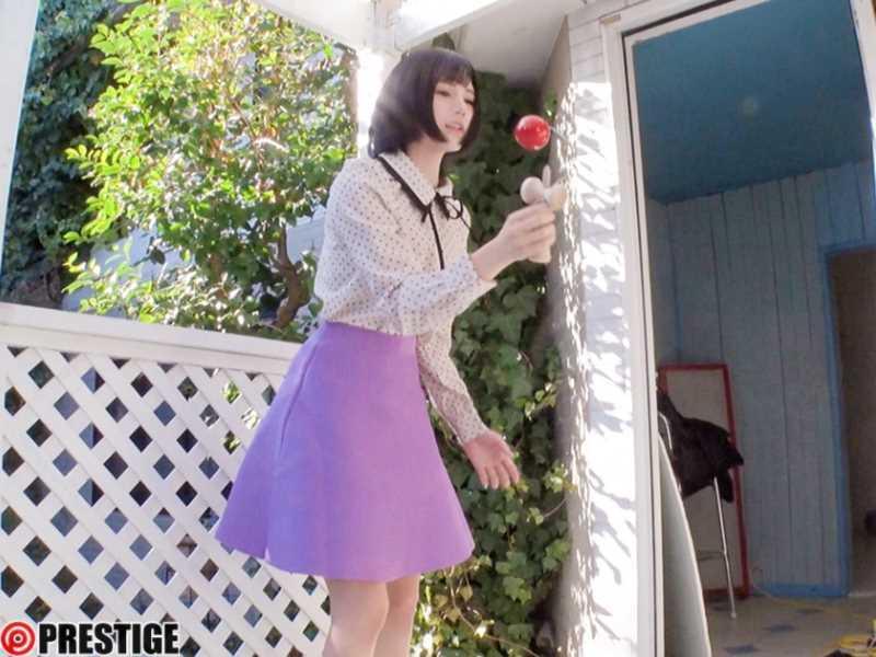 絶対的美少女 涼森れむ セックス画像 26
