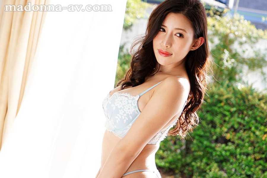永井マリア ボンキュッボンなグラマラス人妻セックス画像