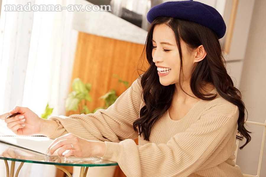 グラマラス人妻 永井マリア セックス画像 4