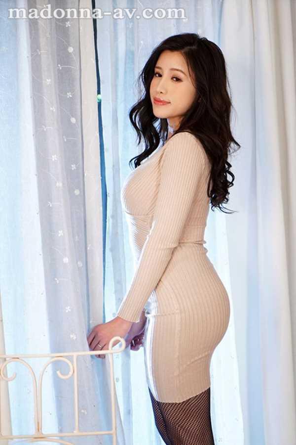 グラマラス人妻 永井マリア セックス画像 5
