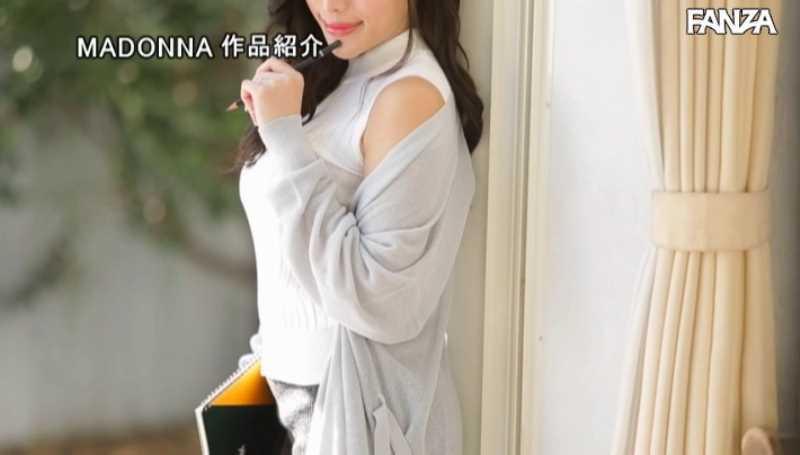 グラマラス人妻 永井マリア セックス画像 17