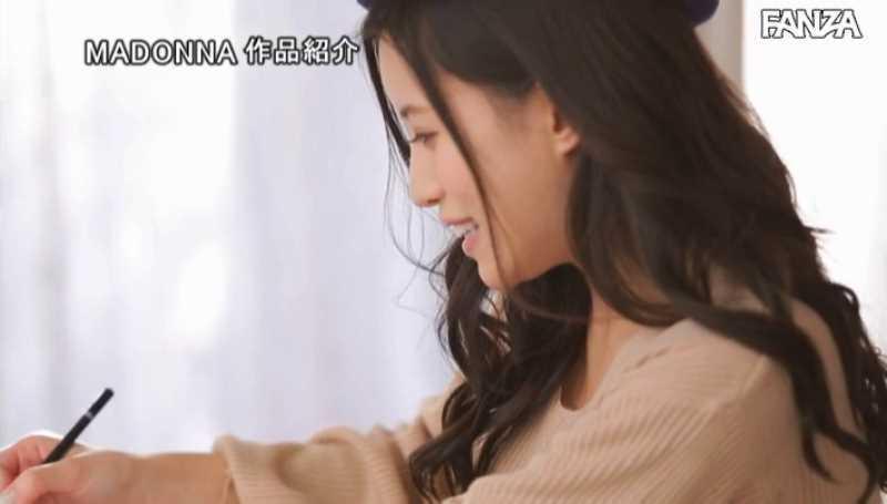 グラマラス人妻 永井マリア セックス画像 22