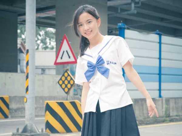 台湾 ベトナム 東南アジアJK 可愛すぎる エロ画像 1