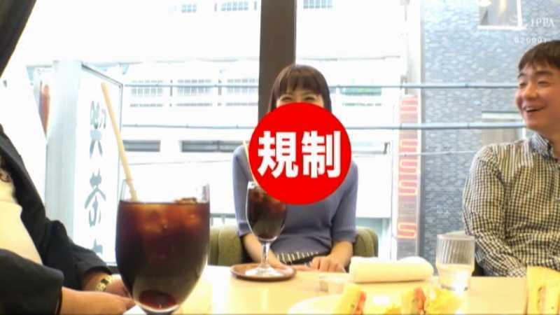 変態人妻 春名葵 セックス画像 19