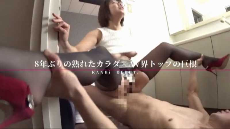 子持ち人妻 赤瀬尚子 セックス画像 31