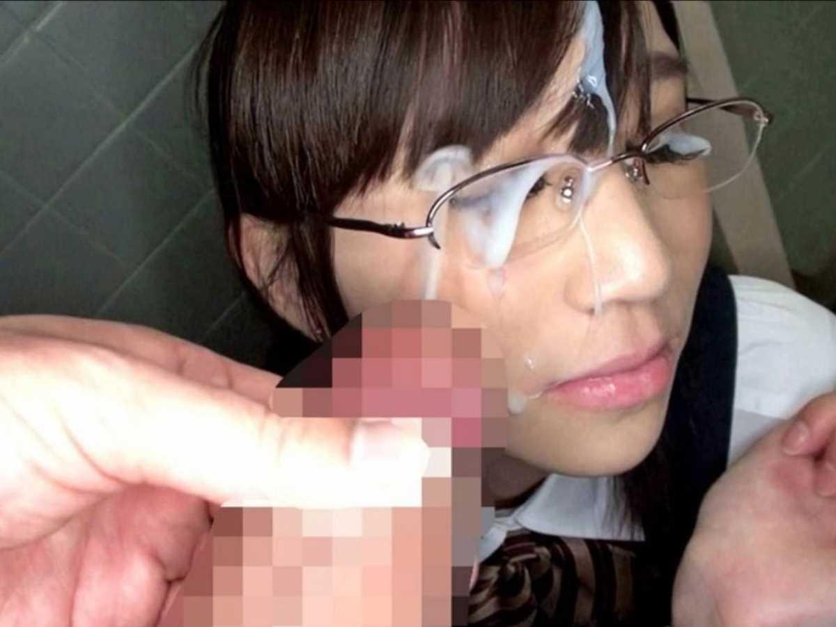 膣外射精 画像 37