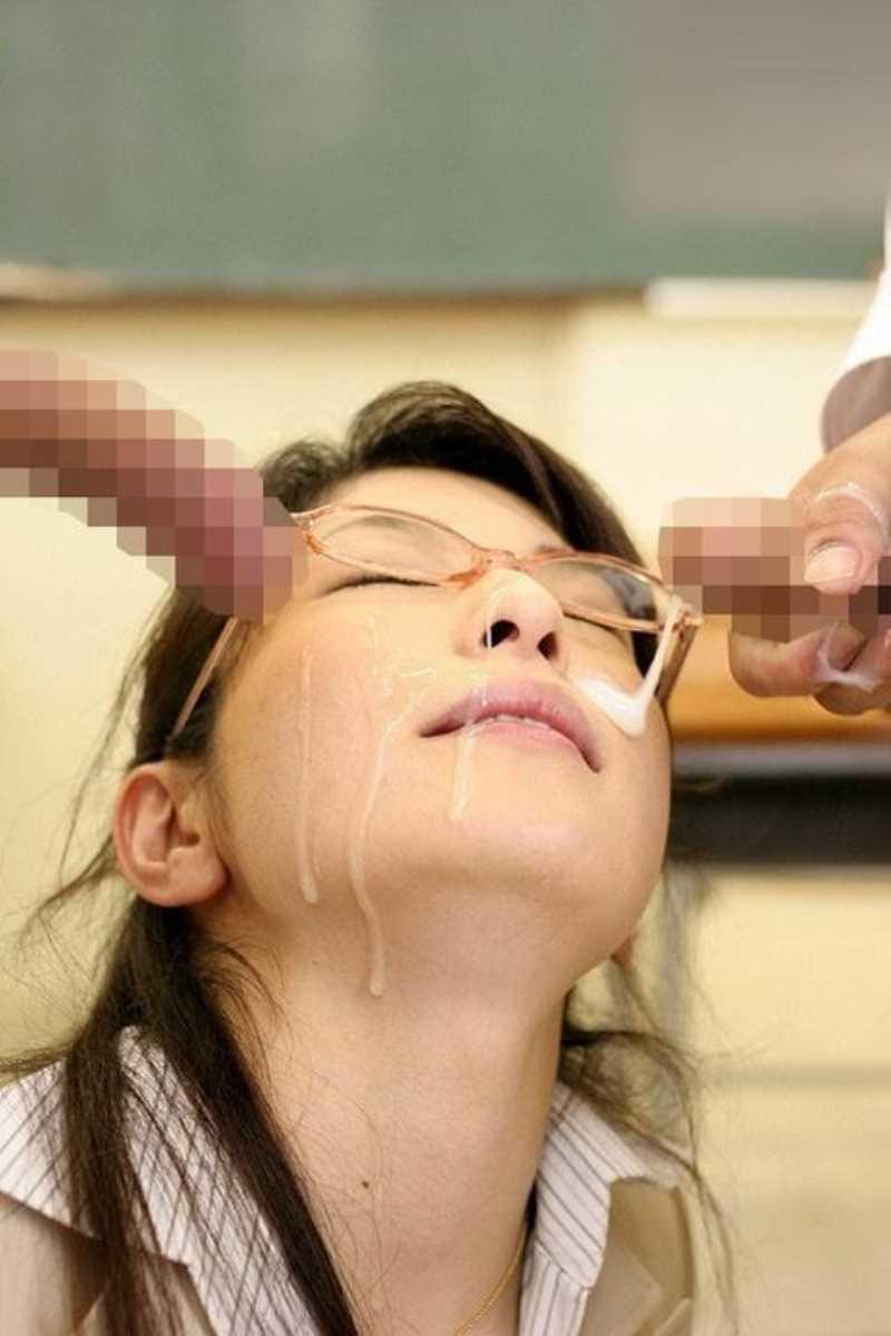 膣外射精 画像 50