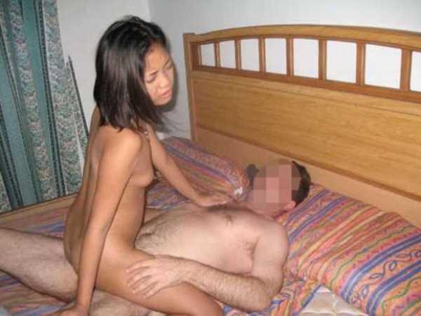 タイにベトナム売春婦のセックス姿がコチラ…(※エロ画像あり)
