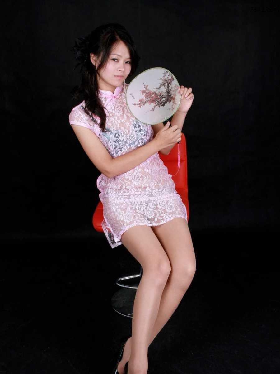 ミニ チャイナドレス画像 38