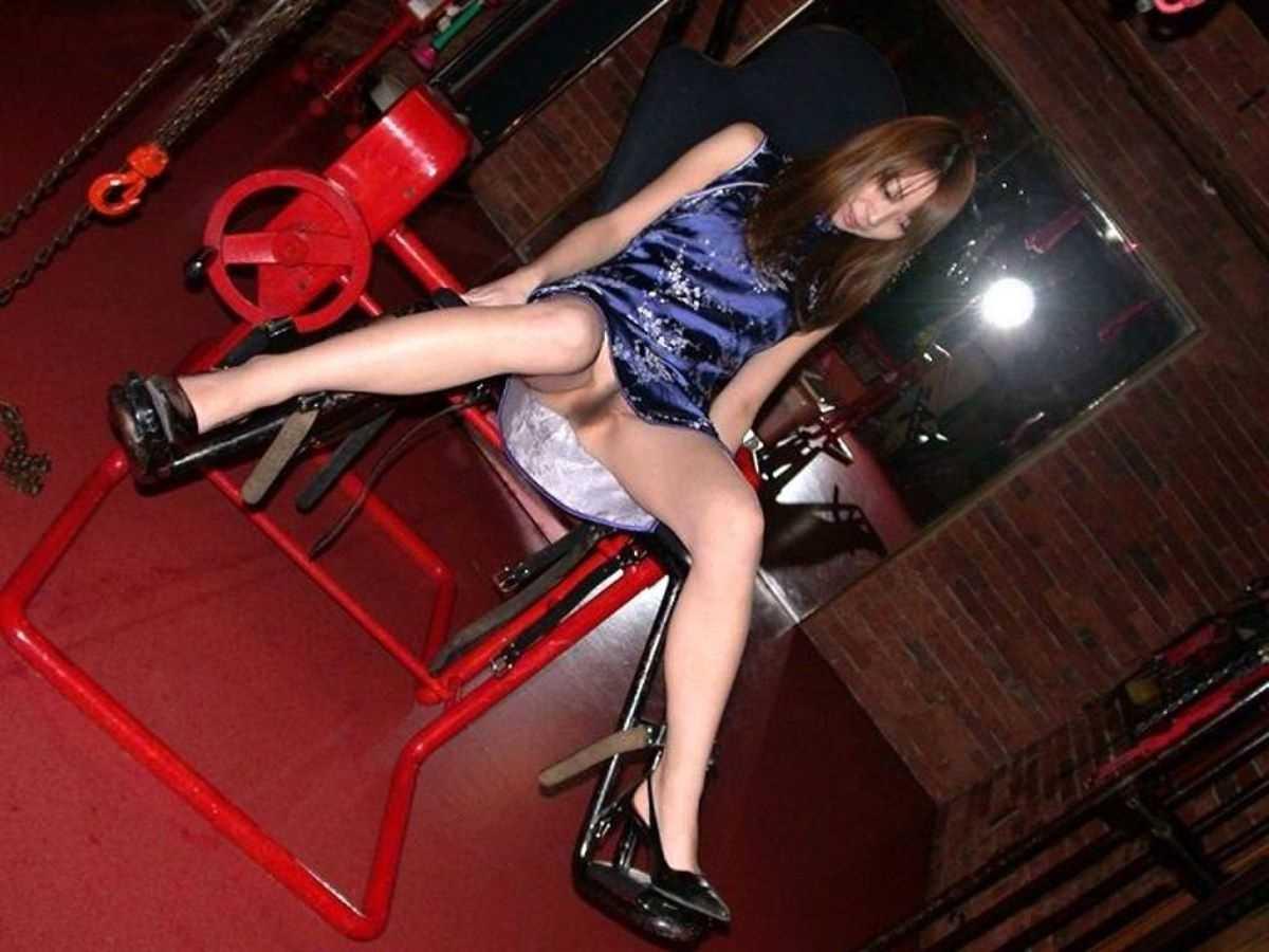 ミニ チャイナドレス画像 56