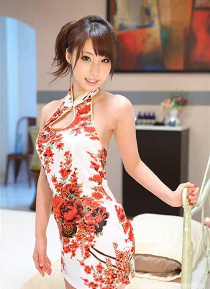 ミニ チャイナドレス画像 64