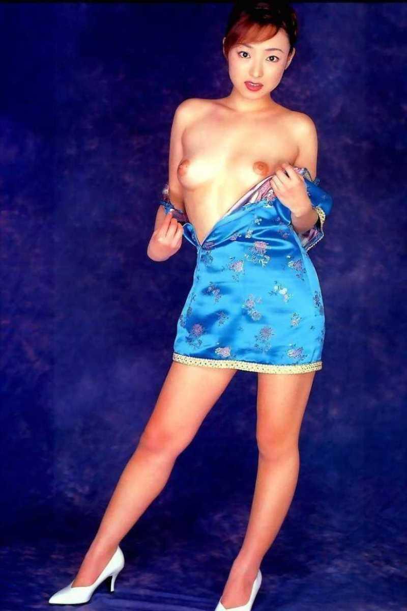 ミニ チャイナドレス画像 89