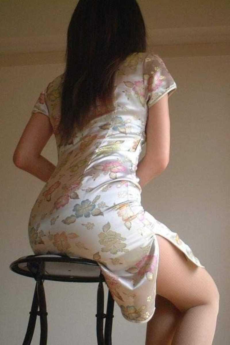 ミニ チャイナドレス画像 128