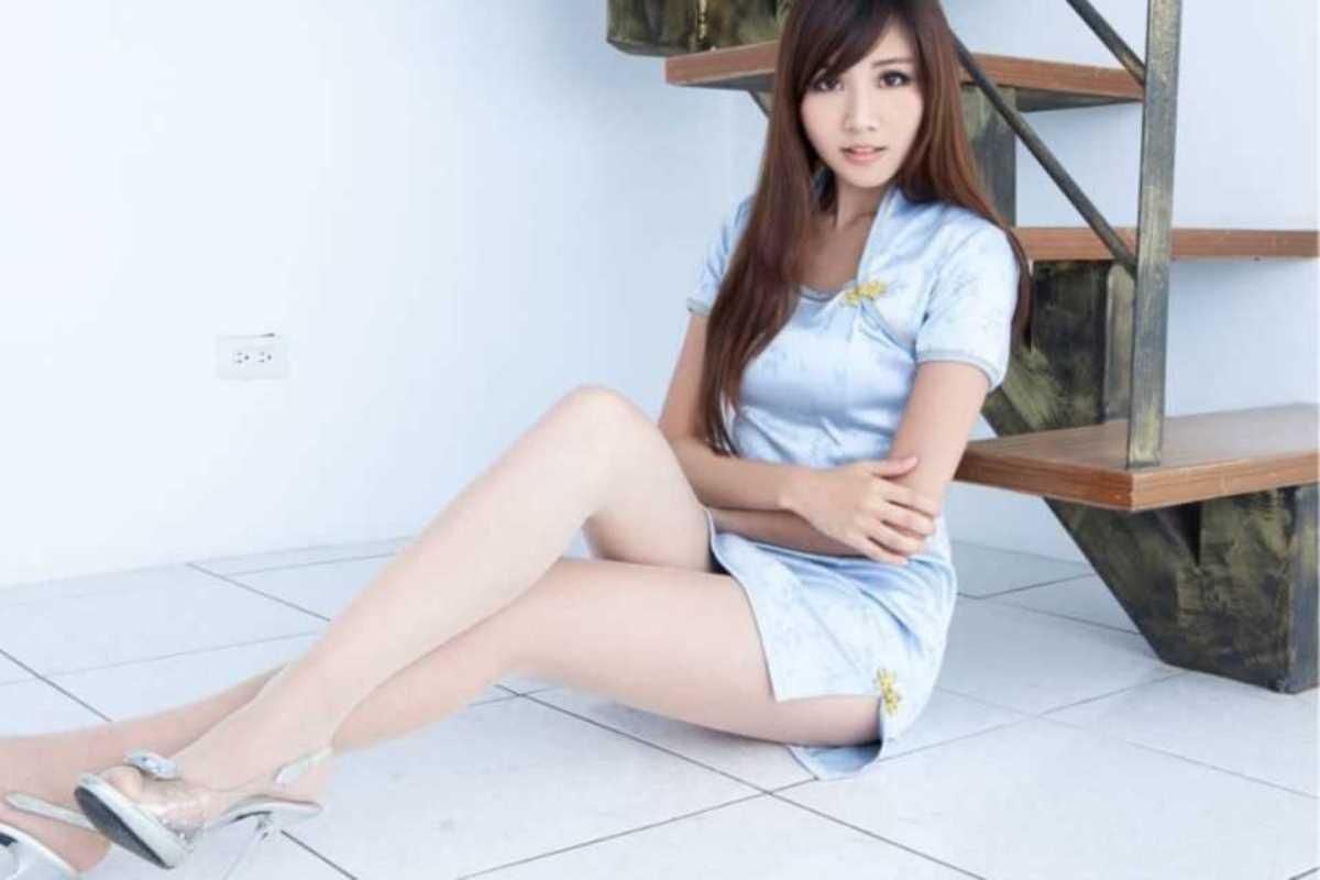 ミニ チャイナドレス画像 132